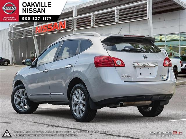 2012 Nissan Rogue SV (Stk: N18198A) in Oakville - Image 4 of 27