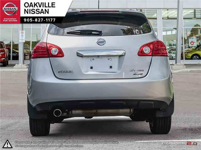 2012 Nissan Rogue SV (Stk: N18198A) in Oakville - Image 5 of 27
