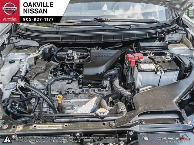 2012 Nissan Rogue SV (Stk: N18198A) in Oakville - Image 8 of 27