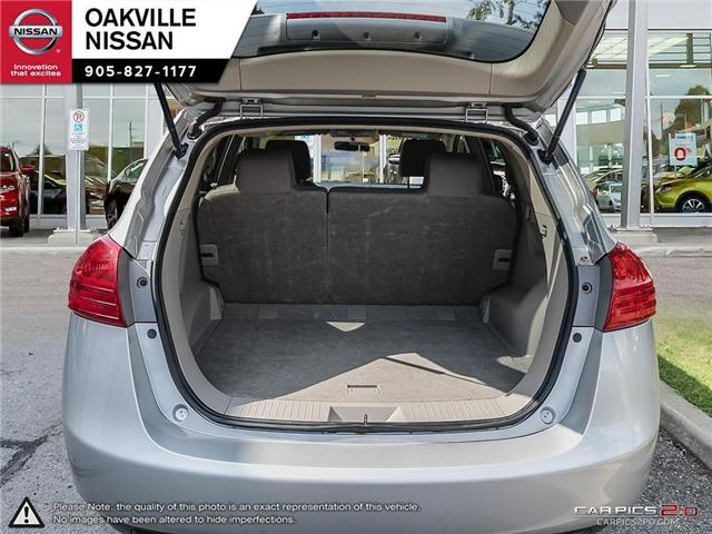 2012 Nissan Rogue SV (Stk: N18198A) in Oakville - Image 11 of 27