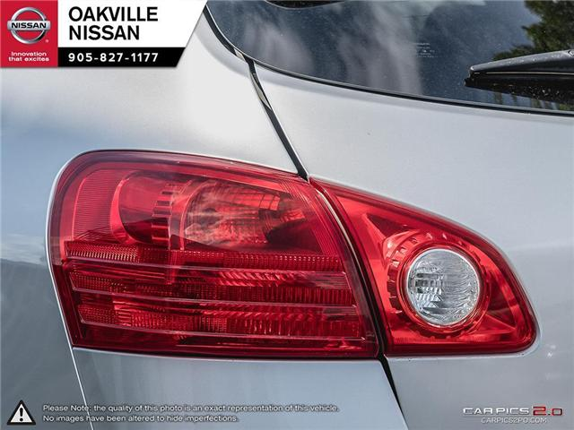 2012 Nissan Rogue SV (Stk: N18198A) in Oakville - Image 12 of 27