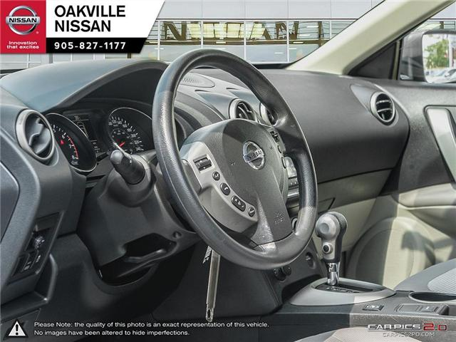 2012 Nissan Rogue SV (Stk: N18198A) in Oakville - Image 13 of 27