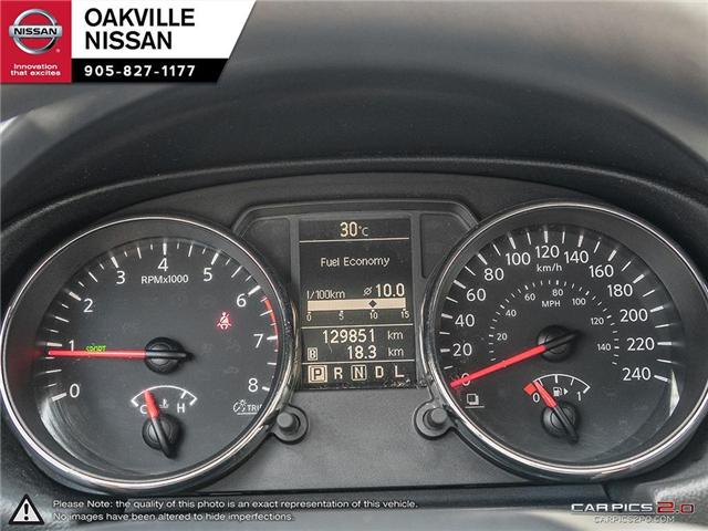 2012 Nissan Rogue SV (Stk: N18198A) in Oakville - Image 15 of 27