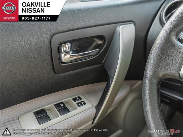 2012 Nissan Rogue SV (Stk: N18198A) in Oakville - Image 17 of 27