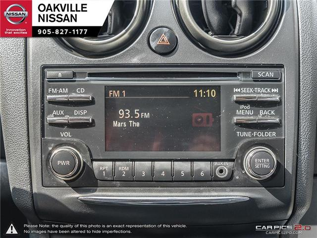 2012 Nissan Rogue SV (Stk: N18198A) in Oakville - Image 21 of 27