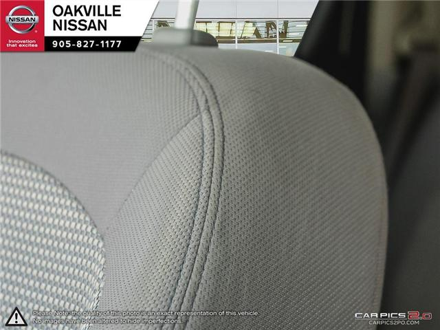 2012 Nissan Rogue SV (Stk: N18198A) in Oakville - Image 23 of 27