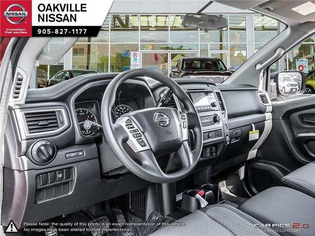 2017 Nissan Titan S (Stk: N171031A) in Oakville - Image 12 of 20