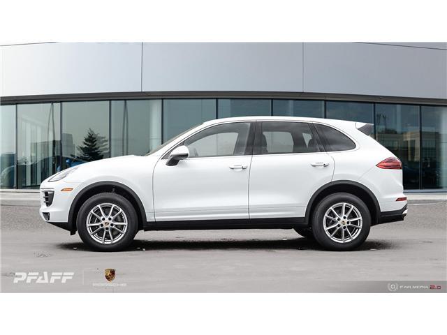 2018 Porsche Cayenne w/ Tip (Stk: P12125) in Vaughan - Image 2 of 25