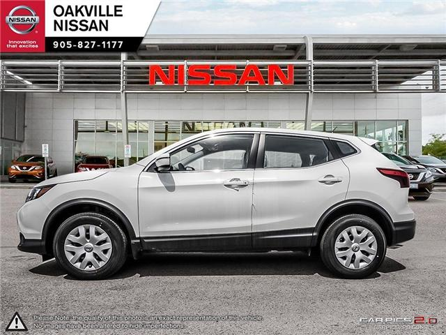 2017 Nissan Qashqai S (Stk: N171043A) in Oakville - Image 3 of 19