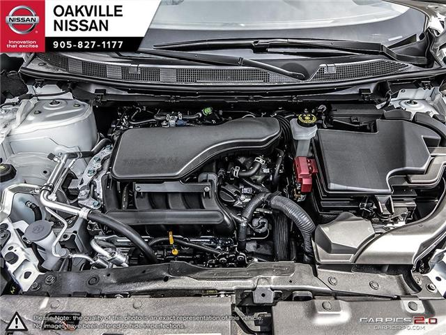 2017 Nissan Qashqai S (Stk: N171043A) in Oakville - Image 8 of 19