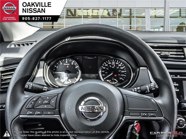 2017 Nissan Qashqai S (Stk: N171043A) in Oakville - Image 12 of 19