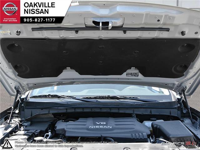 2017 Nissan Titan S (Stk: N171023A) in Oakville - Image 8 of 20