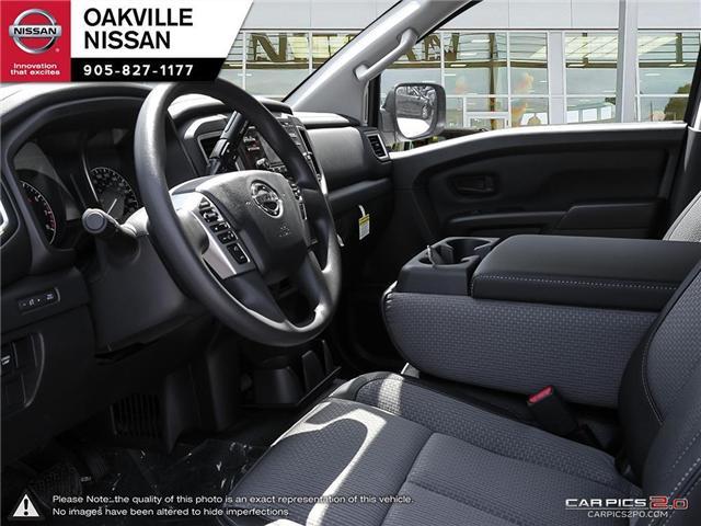 2017 Nissan Titan S (Stk: N171023A) in Oakville - Image 12 of 20