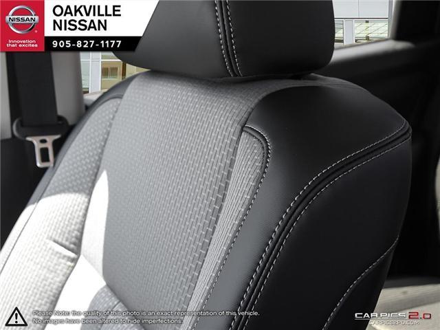 2017 Nissan Titan S (Stk: N171023A) in Oakville - Image 19 of 20