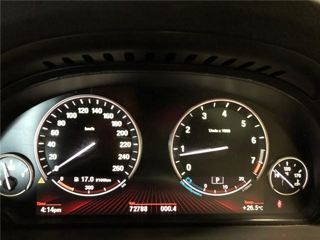 2011 BMW 550i xDrive Gran Turismo (Stk: WBASP4) in Toronto - Image 17 of 27