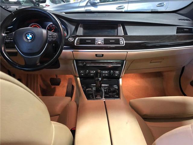 2011 BMW 550i xDrive Gran Turismo (Stk: WBASP4) in Toronto - Image 22 of 27