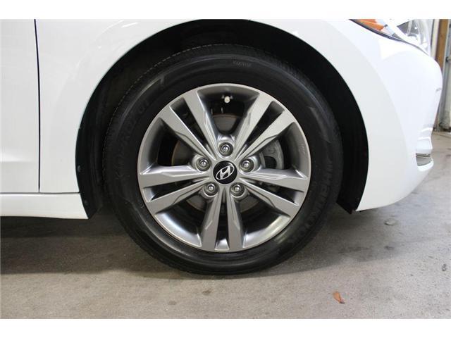 2017 Hyundai Elantra  (Stk: 184230) in Vaughan - Image 2 of 14