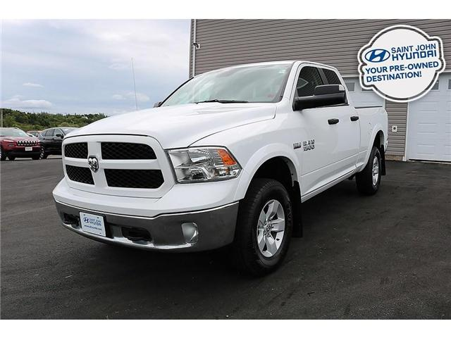 2016 RAM 1500 SLT (Stk: U1764) in Saint John - Image 2 of 16