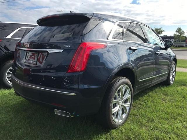 2018 Cadillac XT5 Luxury (Stk: Z127478) in Newmarket - Image 4 of 19