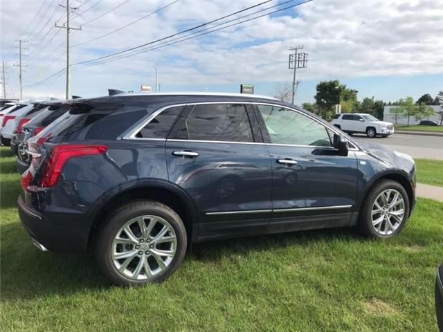 2018 Cadillac XT5 Luxury (Stk: Z127478) in Newmarket - Image 5 of 19