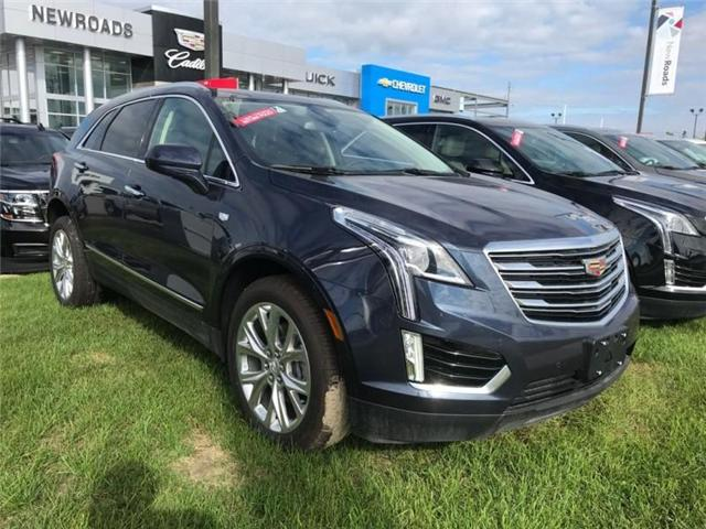2018 Cadillac XT5 Luxury (Stk: Z127478) in Newmarket - Image 6 of 19