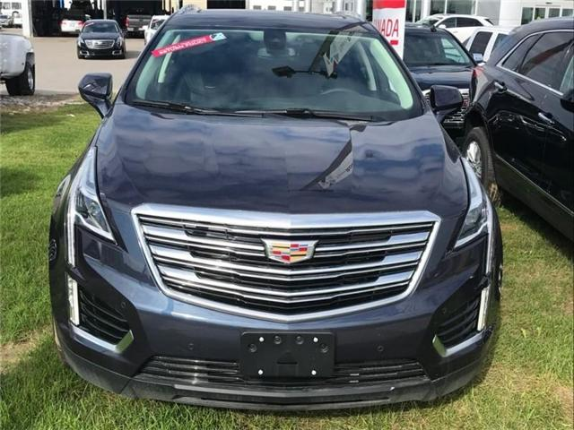 2018 Cadillac XT5 Luxury (Stk: Z127478) in Newmarket - Image 7 of 19