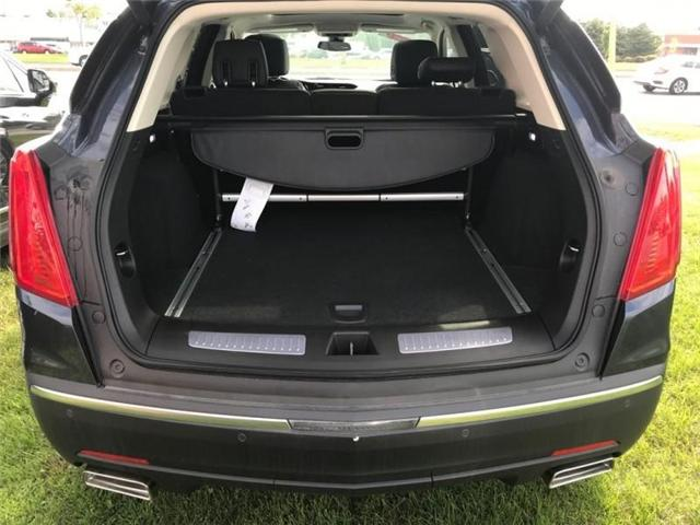 2018 Cadillac XT5 Luxury (Stk: Z127478) in Newmarket - Image 9 of 19