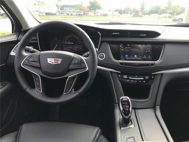 2018 Cadillac XT5 Luxury (Stk: Z127478) in Newmarket - Image 11 of 19