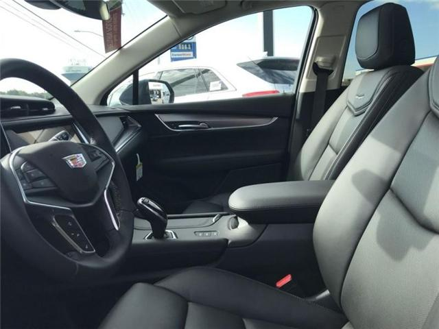 2018 Cadillac XT5 Luxury (Stk: Z127478) in Newmarket - Image 12 of 19