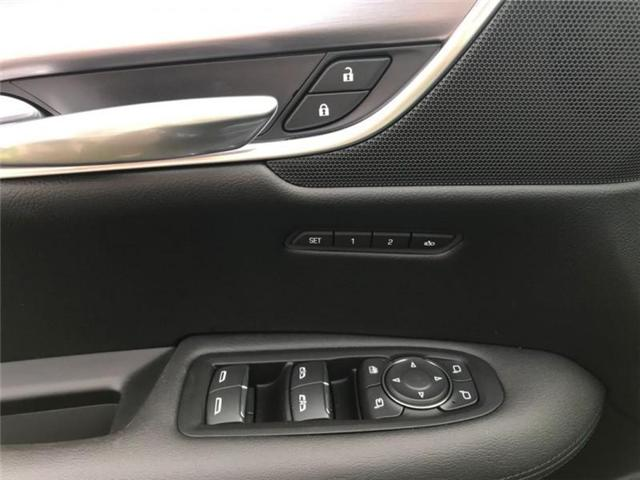 2018 Cadillac XT5 Luxury (Stk: Z127478) in Newmarket - Image 13 of 19