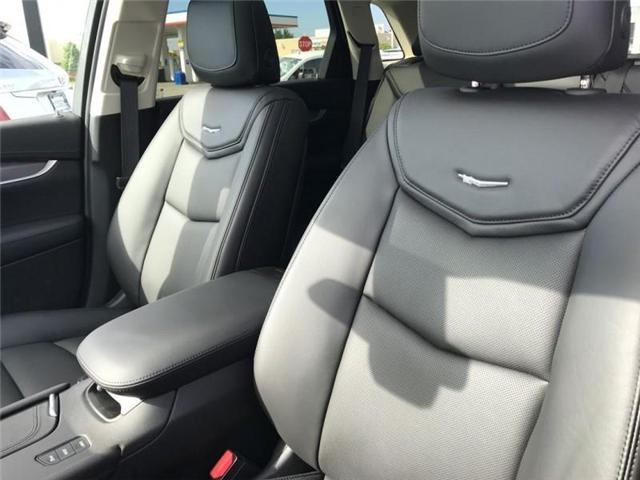 2018 Cadillac XT5 Luxury (Stk: Z127478) in Newmarket - Image 18 of 19