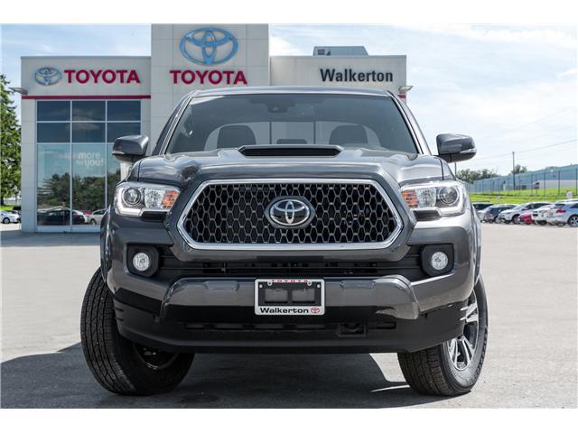 2018 Toyota Tacoma SR5 (Stk: 18228) in Walkerton - Image 2 of 10