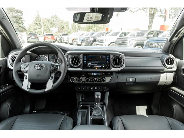 2018 Toyota Tacoma Limited (Stk: 18219) in Walkerton - Image 9 of 10