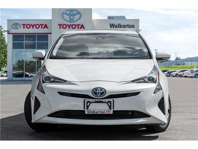 2018 Toyota Prius Technology (Stk: 18332) in Walkerton - Image 2 of 10