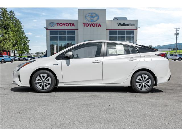2018 Toyota Prius Technology (Stk: 18332) in Walkerton - Image 3 of 10