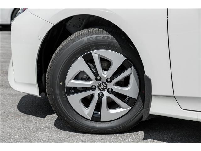 2018 Toyota Prius Technology (Stk: 18332) in Walkerton - Image 5 of 10