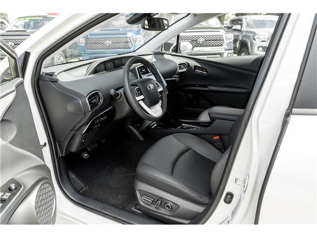 2018 Toyota Prius Technology (Stk: 18332) in Walkerton - Image 6 of 10