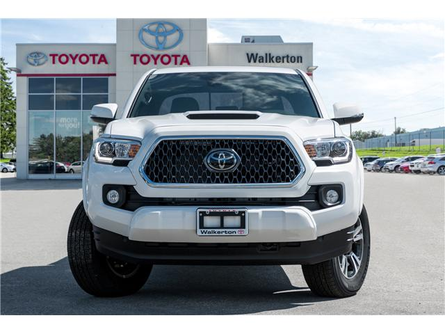 2018 Toyota Tacoma SR5 (Stk: 18349) in Walkerton - Image 2 of 10