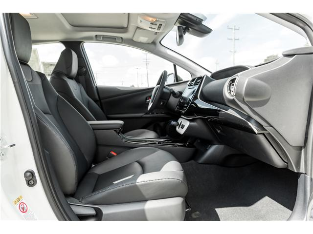 2018 Toyota Prius Technology (Stk: 18332) in Walkerton - Image 7 of 10
