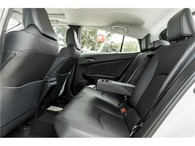 2018 Toyota Prius Technology (Stk: 18332) in Walkerton - Image 8 of 10