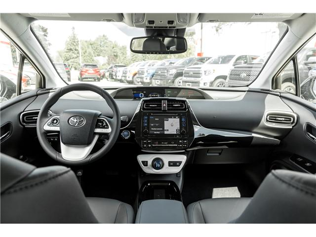 2018 Toyota Prius Technology (Stk: 18332) in Walkerton - Image 9 of 10