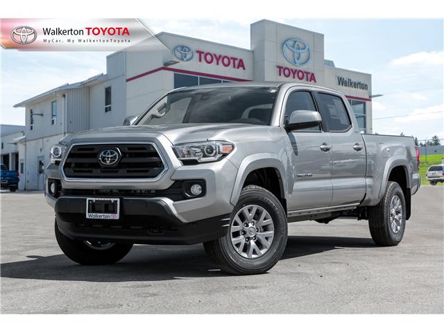 2018 Toyota Tacoma SR5 (Stk: 18350) in Walkerton - Image 1 of 10