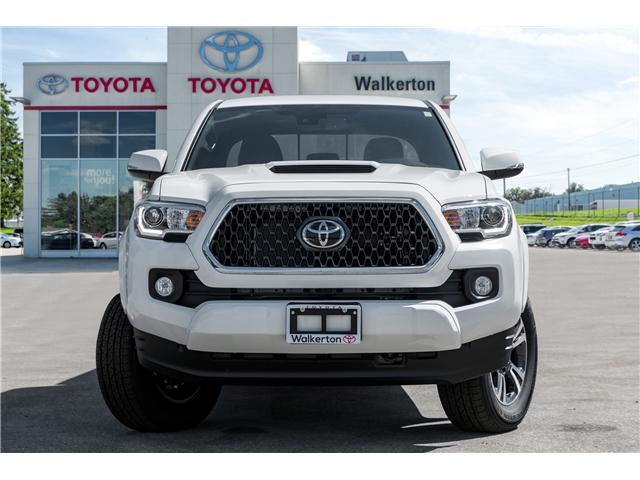 2018 Toyota Tacoma SR5 (Stk: 18384) in Walkerton - Image 2 of 10