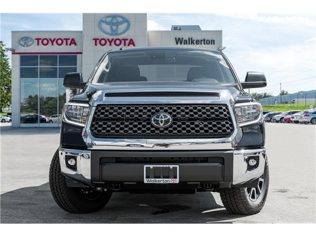 2018 Toyota Tundra SR5 Plus 5.7L V8 (Stk: 18440) in Walkerton - Image 2 of 10