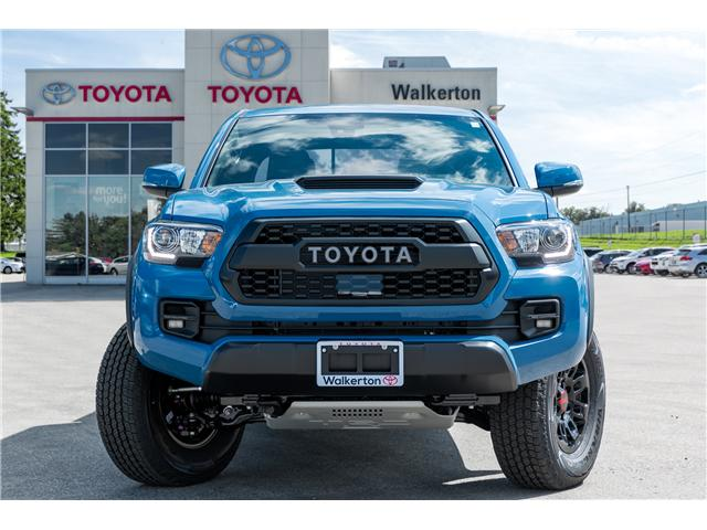 2018 Toyota Tacoma TRD Off Road (Stk: 18463) in Walkerton - Image 2 of 12