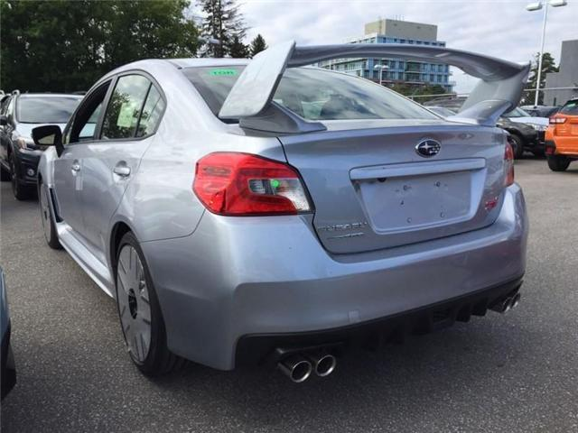 2019 Subaru WRX STI Sport-Tech w/Wing (Stk: 32072) in RICHMOND HILL - Image 2 of 18