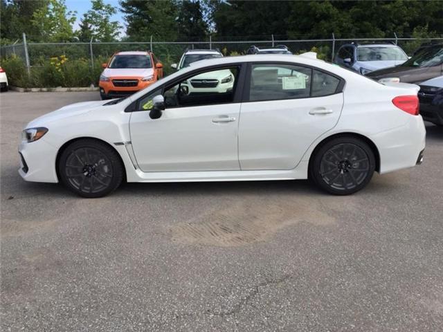 2019 Subaru WRX Sport-Tech Auto (Stk: 32079) in RICHMOND HILL - Image 2 of 19