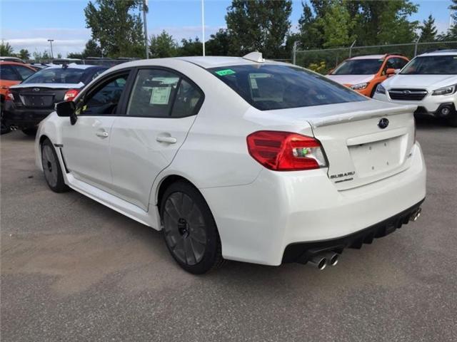 2019 Subaru WRX Sport-tech CVT (Stk: 32079) in RICHMOND HILL - Image 3 of 19