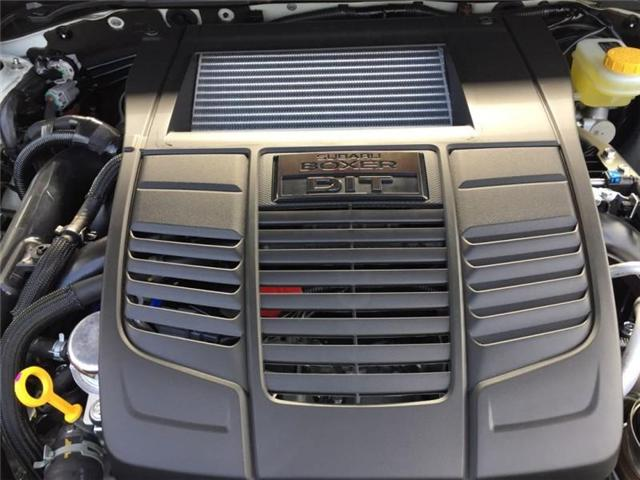 2019 Subaru WRX Sport-tech CVT (Stk: 32079) in RICHMOND HILL - Image 19 of 19