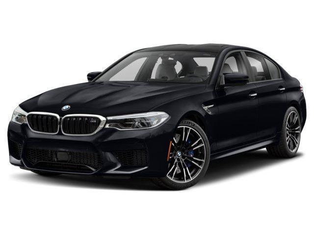 2018 BMW M5 Base (Stk: N18936) in Thornhill - Image 1 of 9